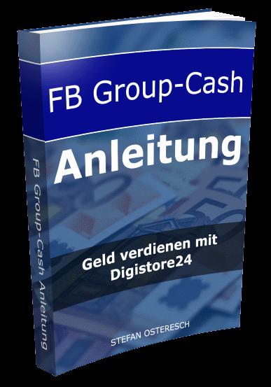Die FB Group-Cash Anleitung