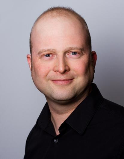 Stefan Osteresch